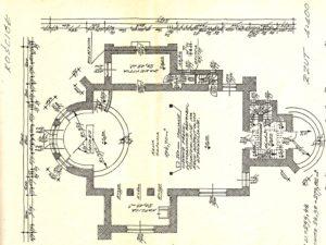 plan kościół